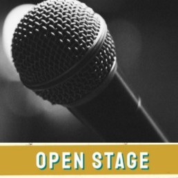 BOCA Fürth Open Stage