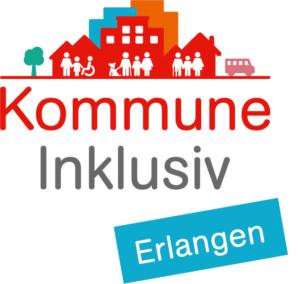 Logo Kommune Inklusiv